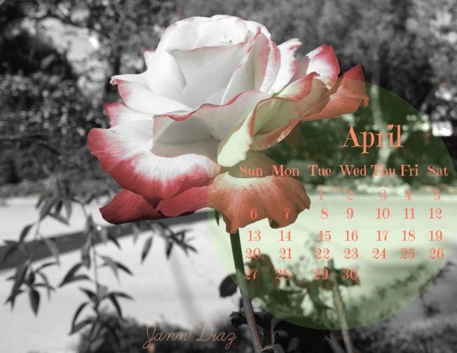 April 2014 calendar2